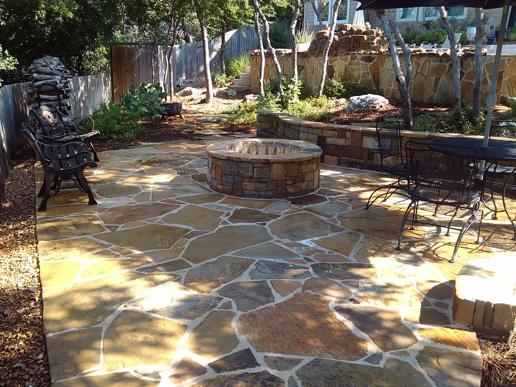 Outdoor design work Sarasota FL